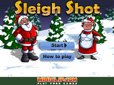 SleighShot