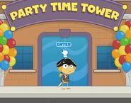 Partytimetower tt