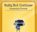 Bully Bot Costume