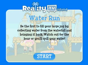 WaterRun