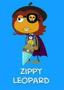 -2 Zippy Leopard