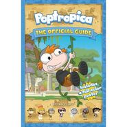 Poptropica; The Official Guide