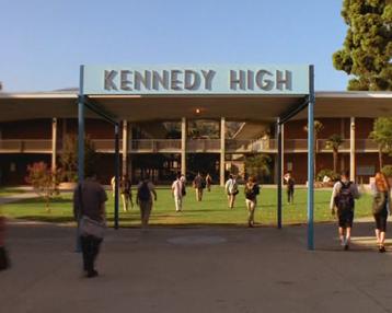 Kennedyhigh