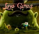 Miłosne gry