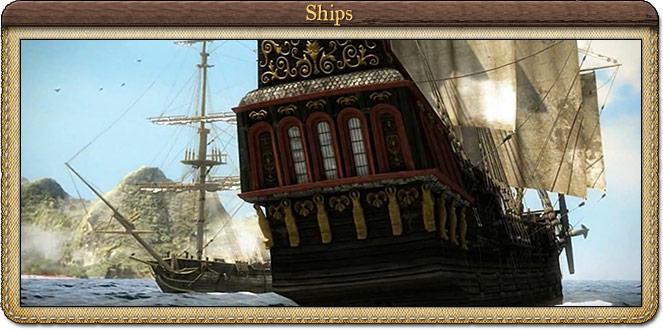 Ships header