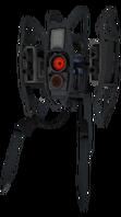 Defective turret