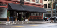 The Gilt Club
