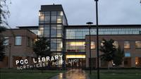 PCC Library