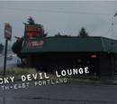 Lucky Devil Lounge