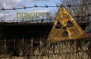 Chernobyl Disaster Pripyat Apocalypse Cafe