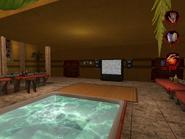 Interior of Church of VD Clan 001