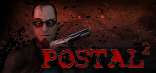 Postal 2 Steam