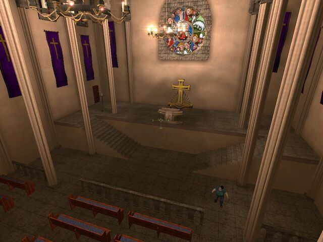 Plik:Interior of the Church 002.JPG