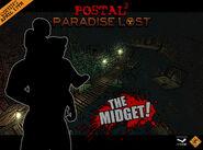 THE MIDGET
