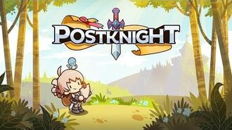 Postknight - Official Game Trailer-0