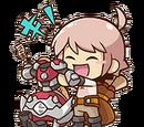 Post Knight Wiki