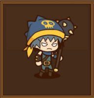 Bandit Mauler