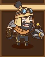 Chief Miner