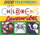 BBC Television - Children's Favourites