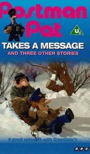 PostmanPattakesaMessageandThreeOtherStoriesVHS