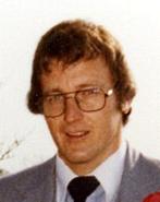 Ken Barrie