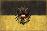 Empire Total War Austria Flag