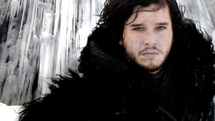 Jon snow by mila casillas-d4ssa86
