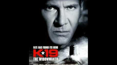 OST-k-19 the widowmaker - 10 Reactor (Selections From 'Voices of Light')