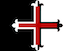 A knight s templar symbol by rory the lion-d4ihq4b