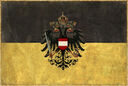 Empire Tfsotal War Austria Flag