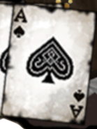 Ace of clubs potc 1