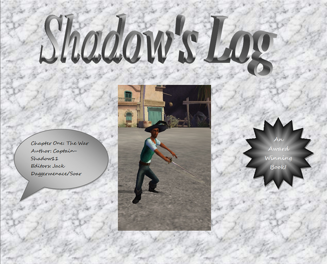 Shadow's Log