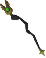 Staff of Armadyl