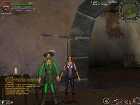 Kat and Stpehen 2