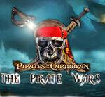 Logo POTC WARS