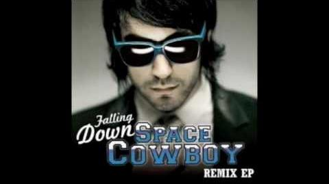SPACE COWBOY featuring FM (Far East Movement)