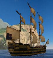 HMS Viceroy