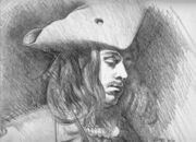 Captain chris sketch