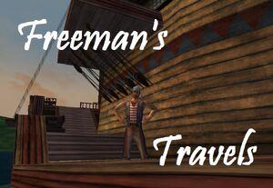 Freeman's Travels