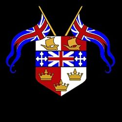 Royal Navy Emblem POTCO