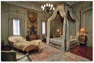 Princess Rose I's Room