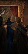 Dumbledore Lupin McGonagall B3C8M2