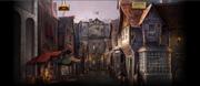 Diagon alley 2