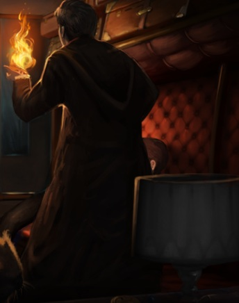 Remus Lupin | Pottermore Wiki | FANDOM powered by Wikia