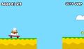 Pou Cliff Jump