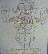 Ian and Bonita