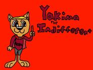 Taskless Yakima