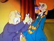 Lord Belveshire and Katrina