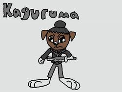 New Kaguruma