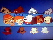 1987 Pound Puppies